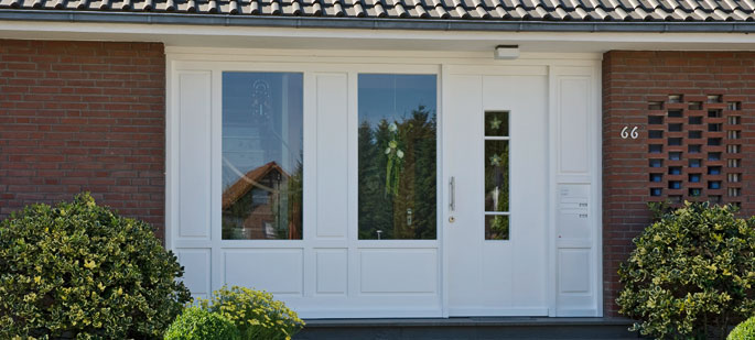 Haustüren | Holz